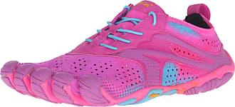Vibram Fivefingers Vibram Fivefingers Bikila Evo, Womens Running Shoes,Multicolored (Purple/Blue), 8-8.5 UK/42 EU Manufacturer US Size : 9.5-10