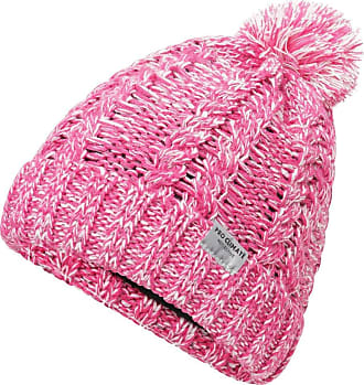 Paw Patrol RH4396 Reversible Knitted Hat Pink//Purple