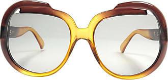 dfe3a40ef3 1stdibs New Vintage Cobra Optyl 3000 Ombre Amber Oversized Optyl Sunglasses