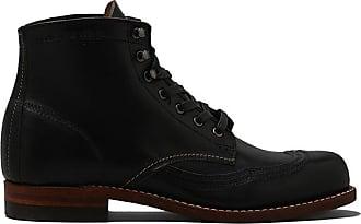 b36e66e1beb Black Wolverine® Boots for Men | Stylight