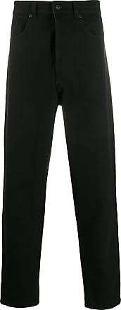 Natural Selection Calça jeans saruel - Preto