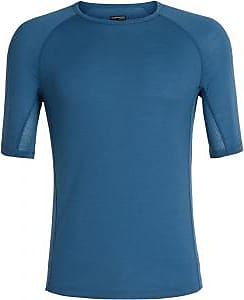 Icebreaker Mens 150 Zone Crew T-Shirt