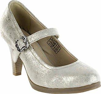 buy online 1fde7 f9332 Bergheimer Trachtenschuhe® Mode: Shoppe jetzt ab 44,95 ...