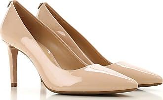 0dd6588c39 Michael Kors Pumps & High Heels for Women On Sale, blush, Patent Leather,