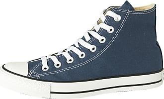 Converse Sneakers hoog marine