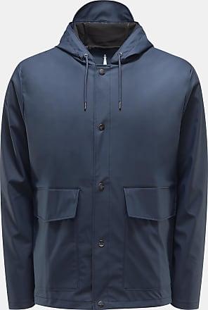 Regenjacken für Herren in Blau » Sale: bis zu −67% | Stylight