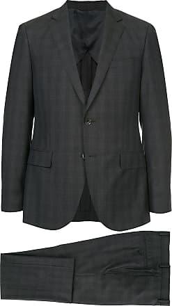Durban two piece suit - Blue