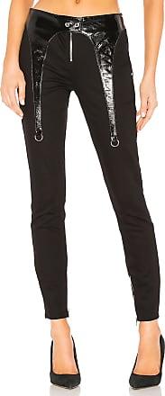 Rta Lux Skinny Pant in Santana Black