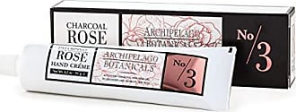 Archipelago Botanicals Archipelago Charcoal Rose Hand Crème, 3.2 Oz