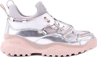 Pinko Cumino 2 Sneakers, 37 Silver