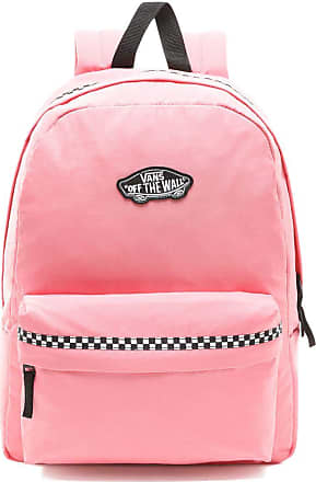 Vans Unisex-Adult Wm Expedition Ii BAC Backpack Multicolour (Strawberry Pnk/)