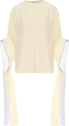 J.W.Anderson Silk-blend top