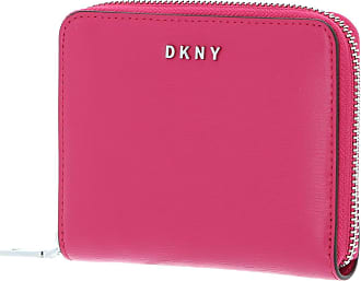 DKNY Bryant Wallet Pink