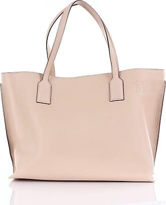 Loewe Hand Bags Nude