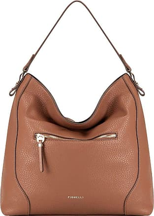 Fiorelli Womens Frankie Tan Hobo Bag