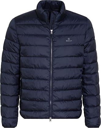 Gant Herren Winter Jacke light padded Jacket gesteppt