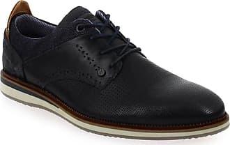 ee99d275de3 Bullboxer NEW - Chaussures à lacets Bullboxer 633 k2 5264 g bleu pour Homme