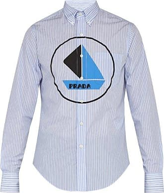 52dc7e5f Prada® Shirts − Sale: up to −67% | Stylight