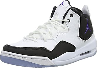 outlet store 74ace 4827b Nike Mens Jordan Courtside 23 Basketball Shoes, (White Dk Concord Black 104