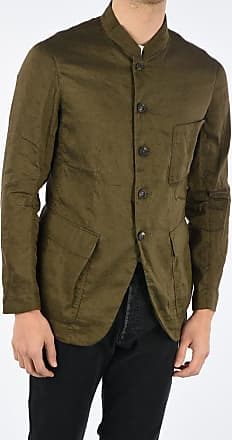 Ziggy Chen center vent chinese jacket size 52