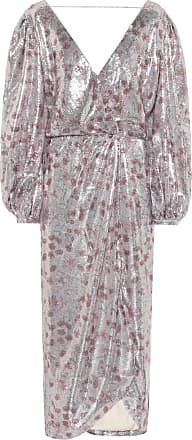 Johanna Ortiz Alfonsina Storni sequin-embellished dress