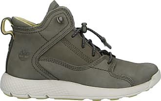 Timberland Flyroam Trail Mid Fabric Forged Iron Scarpe