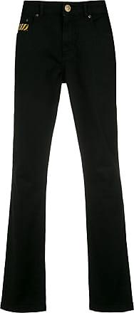 À La Garçonne Calça jeans skinny - Preto