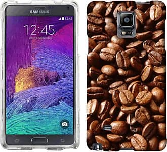 Mundaze Mundaze Coffee Beans Phone Case Cover for Samsung Galaxy Note 4