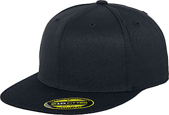 Flexfit Premium 210 Fitted - Cap - schwarz