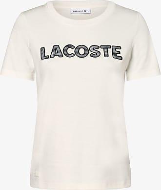 Keine Verkaufssteuer neues Hoch Verkaufsförderung Lacoste® T-Shirts für Damen: Jetzt bis zu −30%   Stylight