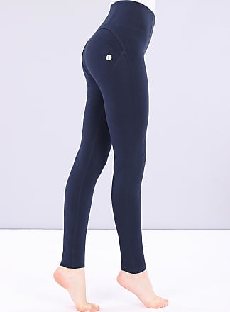 Freddy WR.UP high-rise skinny-fit trousers in stretch cotton