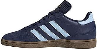 Lederschuhe in Blau von adidas® für Herren | Stylight