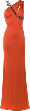 Tufi Duek Vestido longo de festa - Vermelho