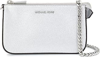 Michael Kors chain strap cross body bag - Grey