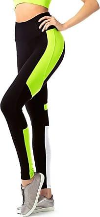 Vestem Calça Legging Vestem Fusô Color Azure Preto