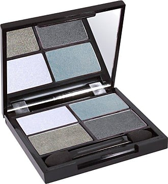 Zuii Organic Eyeshadow Quad Wave 58 g