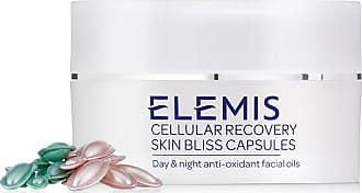 Elemis Travel Cellular Recovery Skin Bliss Capsules 14 caps - Day & night anti-oxidant facial oils