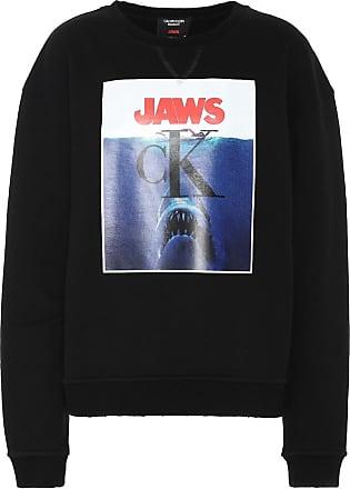 CALVIN KLEIN 205W39NYC Sweatshirt aus Baumwolle