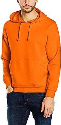prezzo competitivo ab5ef 53772 Maglioni da Uomo in Arancione: 10 Marche selezionate per te ...