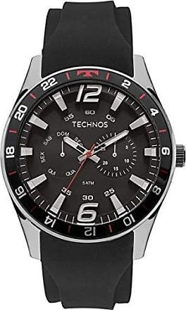 Technos Relógio Masculino Technos Analógico Racer 6P25BN/8P