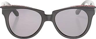 Philipp Plein Branded Sunglasses Womens Black