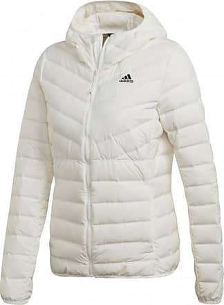 Details about Adidas Performance Ess 3S Hoodie Women's Training Jacket Grey Purple 34 46