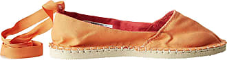 Havaianas Womens Origine Slim Espadrilles, PUMPKIN, 5 UK 40 EU