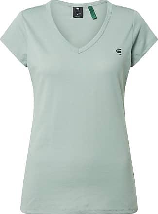 G-Star Shirt Eyben hellgrün