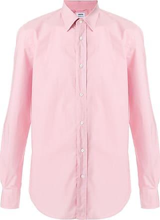 Aspesi Camisa mangas longas - Rosa