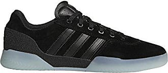 1 Cup 3 Homme Chaussures Negbás 000 City Noir EU adidas Skateboard 43 Supcol de AFPfwx