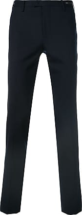 PT01 straight-leg trousers - Blue