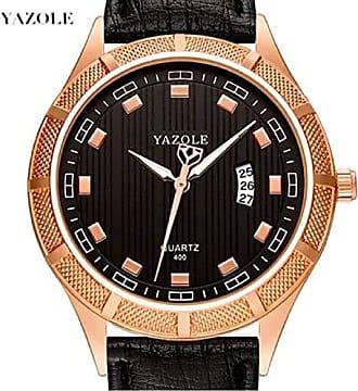 Yazole Relógio De Pulso Masculino Yazole Z400 Elegance Lux (1)