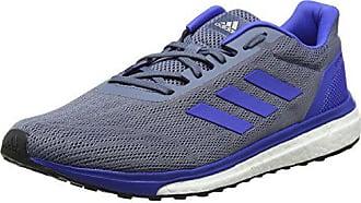 premium selection 6226d 496b7 adidas Response M, Chaussures de Trail Homme, Bleu Azalre Ftwbla 000, 42