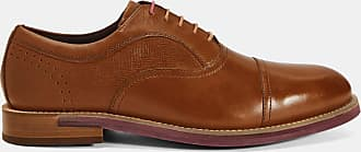 Ted Baker Oxford Brogues in Tan QUIDION, Mens Accessories